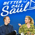 "Bob Odenkirk Photos - Bob Odenkirk and Rhea Seehorn of ""Better Call Saul"" speak during the AMC segment of the 2020 Winter TCA Press Tour at The Langham Huntington, Pasadena on January 16, 2020 in Pasadena, California. - 2020 Winter TCA Tour - Day 10"
