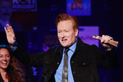 Conan O'Brien Photos Photo
