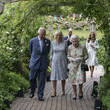 Camilla Parker Bowles and Prince William