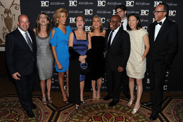 Natalie Morales Kathie Lee Gifford 20th Annual Broadcasting & Cable Hall Of Fame Awards