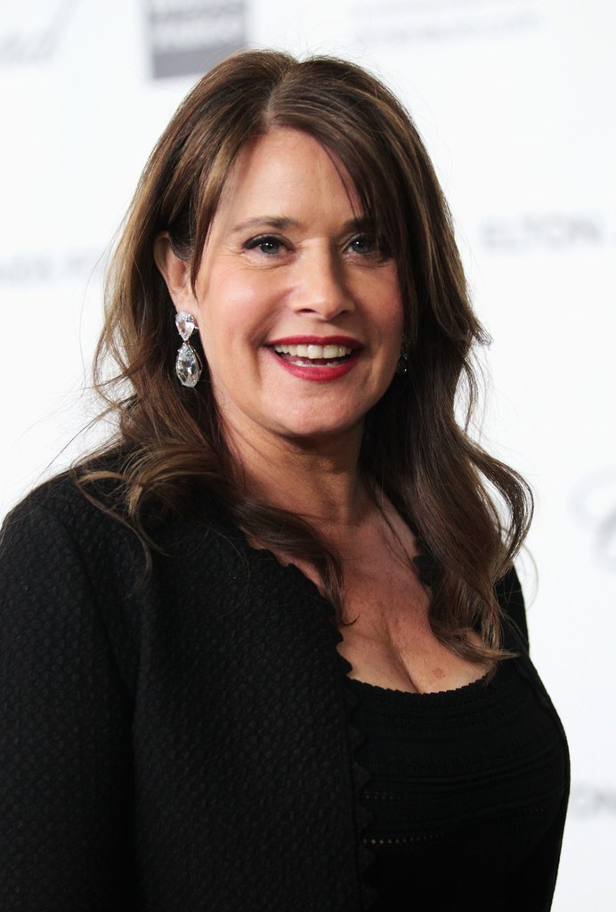 Lorraine Bracco Photos Photos - The Annual Elton John ...