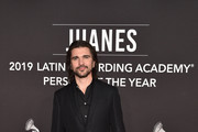 The 20th Annual Latin GRAMMY Awards- Person Of The Year Gala – Arrivals