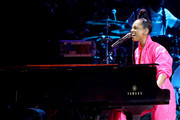 Alicia Keys Photos Photo