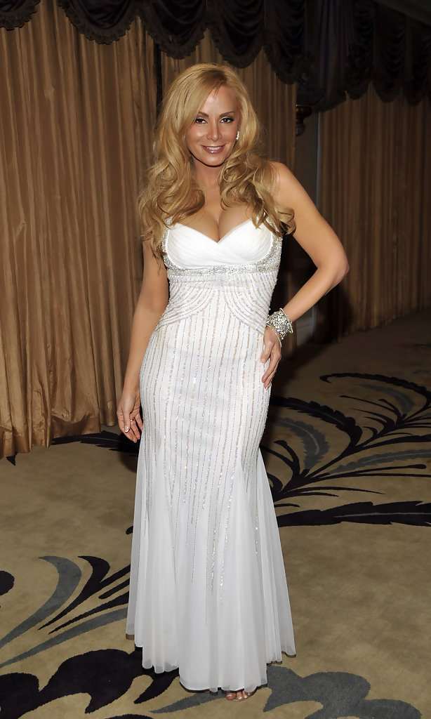D And D Trailers >> Cindy Margolis Photos Photos - 20th Annual Night Of 100 ...
