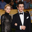 Rupert Friend and Guest