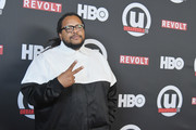 """Director Chris Robinson attends the 20th Annual Urbanworld Film Festival - """"The New Edition Story"""" Screening at AMC Empire 25 theater on September 24, 2016 in New York City."""