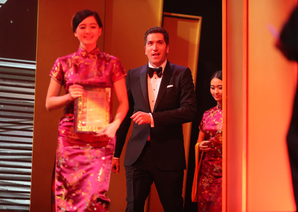 21st Annual Huading Global Film Awards - Show - 28 of 89
