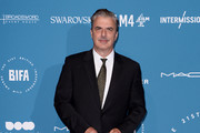 Chris Noth attends the 21st British Independent Film Awards at Old Billingsgate on December 02, 2018 in London, England.