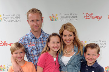 Valeri Bure 21st A Time For Heroes Celebrity Picnic Sponsored by Disney - Red Carpet