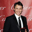 James Franco -- Best Actor