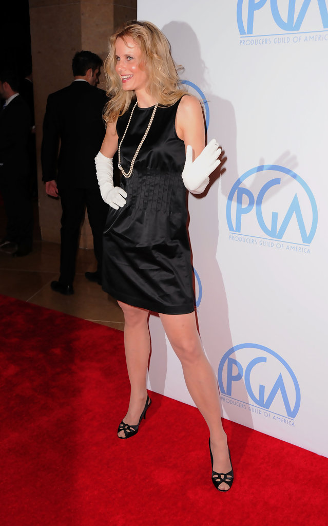 Lori Singer in 22nd Annual Producers Guild Awards ...