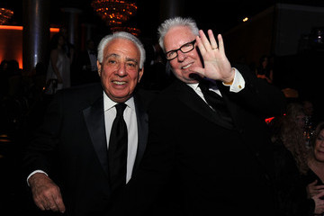 Louis J. Horvitz 22nd Annual Producers Guild Awards - Backstage And Audience