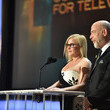 Patricia Arquette and J.K. Simmons