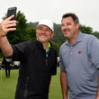 Vince Gill and Jay DeMarcus Photos