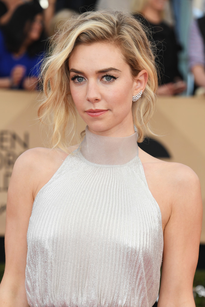 Vanessa Kirby Nude Photos 13