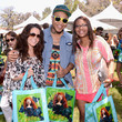 """Jamar Rogers 23rd Annual """"A Time for Heroes"""" Celebrity Picnic Benefitting The Elizabeth Glaser Pediatric AIDS Foundation - Inside"""