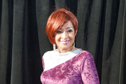 Dorinda Clark-Cole attends the 23rd Annual Trumpet Awards at Cobb Energy Performing Arts Center on January 24, 2015 in Atlanta, Georgia.