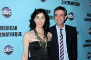 Sarah Silverman and Alec Sulkin - Cutest New Couples of 2010