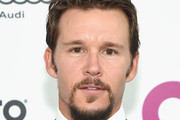 Actor Ryan Kwanten attends the 24th Annual Elton John AIDS Foundation's Oscar Viewing Party at The City of West Hollywood Park on February 28, 2016 in West Hollywood, California.
