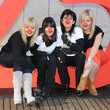 Claudia Winkleman and Emma Freud Photos