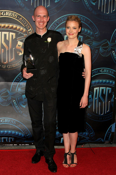 25th Annual American Society Of Cinematographers (ASC) Awards - Show - 1 of 2