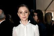 Thomasin McKenzie Photos Photo