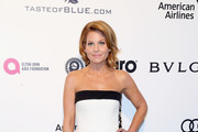 Actor Candace Cameron Bure  attends the 25th Annual Elton John AIDS Foundation's Academy Awards Viewing Party at The City of West Hollywood Park on February 26, 2017 in West Hollywood, California.