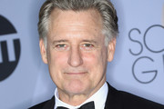 Bill Pullman attends the 25th Annual Screen ActorsGuild Awards at The Shrine Auditorium on January 27, 2019 in Los Angeles, California. 480695