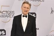 Bill Pullman arrives at the 25th Annual Screen Actors Guild Awards at The Shrine Auditorium on January 27, 2019 in Los Angeles, California.