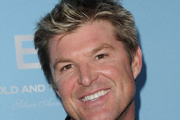 """Winsor Harmon 25th Silver Anniversary Party For CBS' """"The Bold And The Beautiful"""" - Silver Carpet Arrivals"""