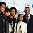 Willow Smith and Trey Smith Photos