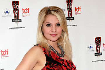 Orfeh The 26th Annual Lucille Lortel Awards