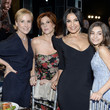 Kathrine Narducci Lucy Gallina Photos