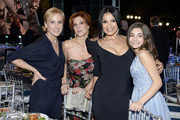 Kathrine Narducci Lucy Gallina Photos Photo