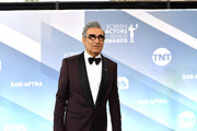 Eugene Levy attends the 26th Annual Screen Actors Guild Awards at The Shrine Auditorium on January 19, 2020 in Los Angeles, California. 721384