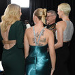 Charlize Theron and Laura Dern Photos