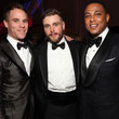 Gus Kenworthy and Don Lemon Photos