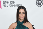 Jessica Lowndes attends the 27th annual Elton John AIDS Foundation Academy Awards Viewing Party sponsored by IMDb and Neuro Drinks celebrating EJAF and the 91st Academy Awards on February 24, 2019 in West Hollywood, California.