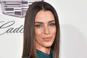 Jessica Lowndes  attends the 27th annual Elton John AIDS Foundation Academy Awards Viewing Party celebrating EJAF and the 91st Academy Awards on February 24, 2019 in West Hollywood, California.