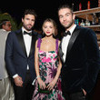 Brody Jenner and Chace Crawford Photos