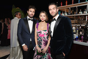 Brody Jenner and Chace Crawford Photos Photo