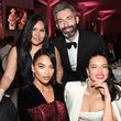 Shanina Shaik and Milan Blagojevic Photos