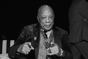 Quincy Jones Photos Photo