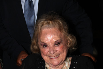Rose Marie 27th Annual Television Critics Association Awards