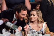 Matthew McConaughey and Reese Witherspoon Photos Photo