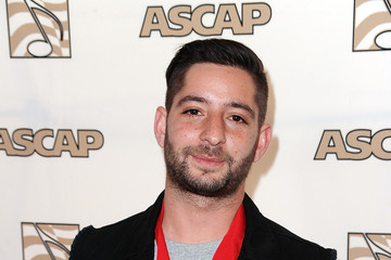 Ari Levine 28th Annual ASCAP Pop Music Awards - Arrivals