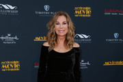 Kathie Lee Gifford attends the 28th Annual Movieguide Awards Gala at Avalon Theater on January 24, 2020 in Los Angeles, California.