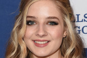 Jackie Evancho attends the 29th Annual GLAAD Media Awards at The Hilton Midtown on May 5, 2018 in New York City.