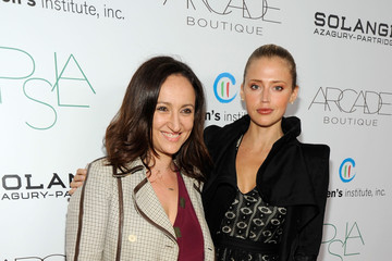 Hellin Kay The 2nd Annual Autumn Party Featuring A Fashion Show By Yigal Azrouel Benefiting Children's Institute - Red Carpet