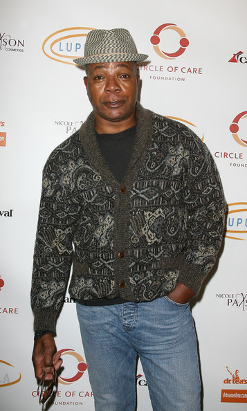 Carl Weathers - Images Actress